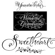 Creative Lettering I