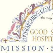 Hospital Mission Statement